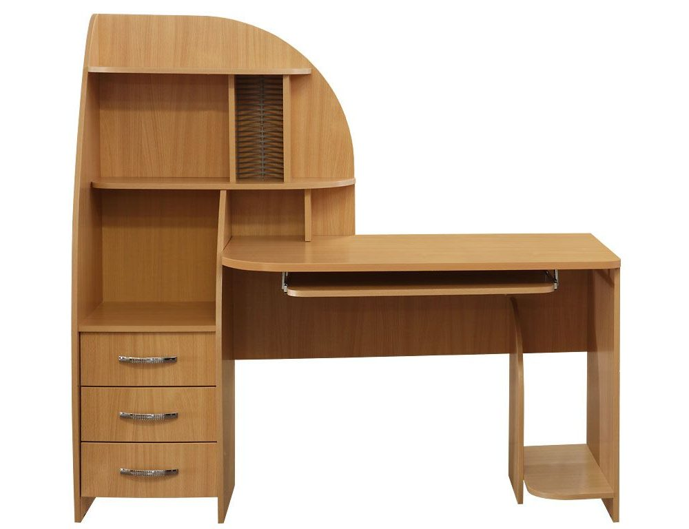 Desks, computer tables